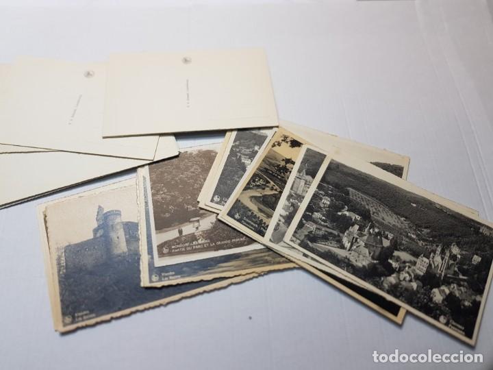 POSTALES ANTIGUAS NELS LOTE 23 PRINCIPIO DE 1900 (Postales - Postales Extranjero - Europa)