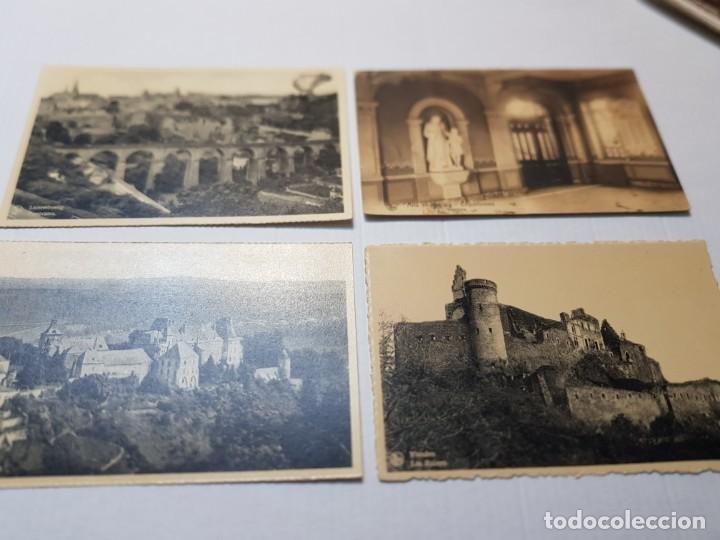 Postales: Postales antiguas Nels lote 23 principio de 1900 - Foto 2 - 220711148