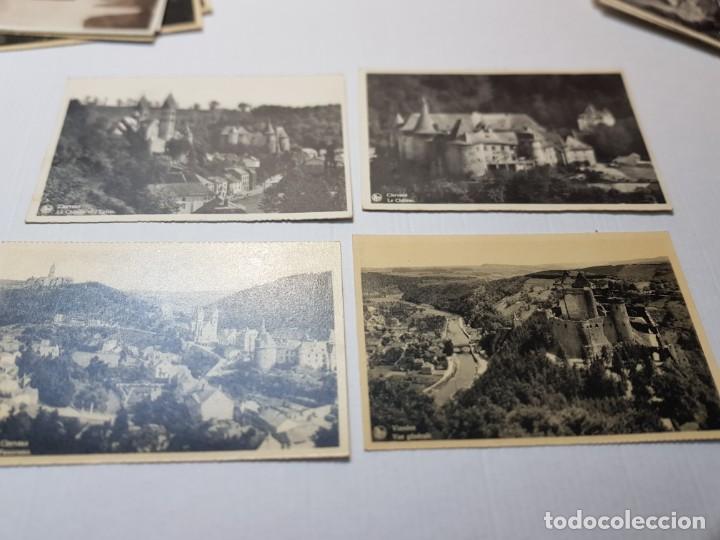 Postales: Postales antiguas Nels lote 23 principio de 1900 - Foto 4 - 220711148