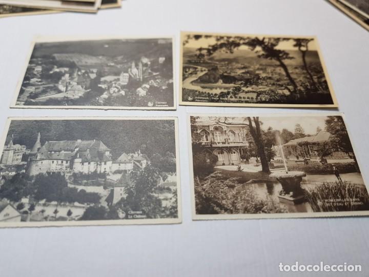 Postales: Postales antiguas Nels lote 23 principio de 1900 - Foto 5 - 220711148