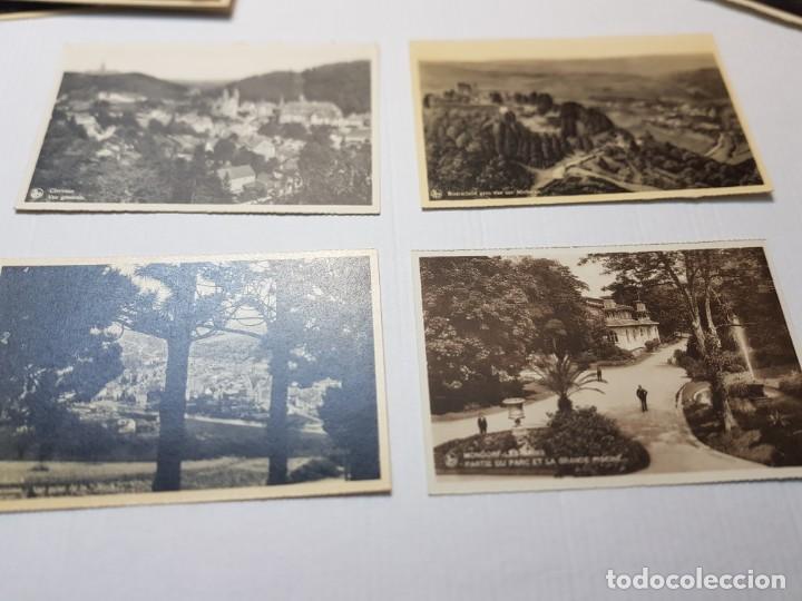 Postales: Postales antiguas Nels lote 23 principio de 1900 - Foto 6 - 220711148