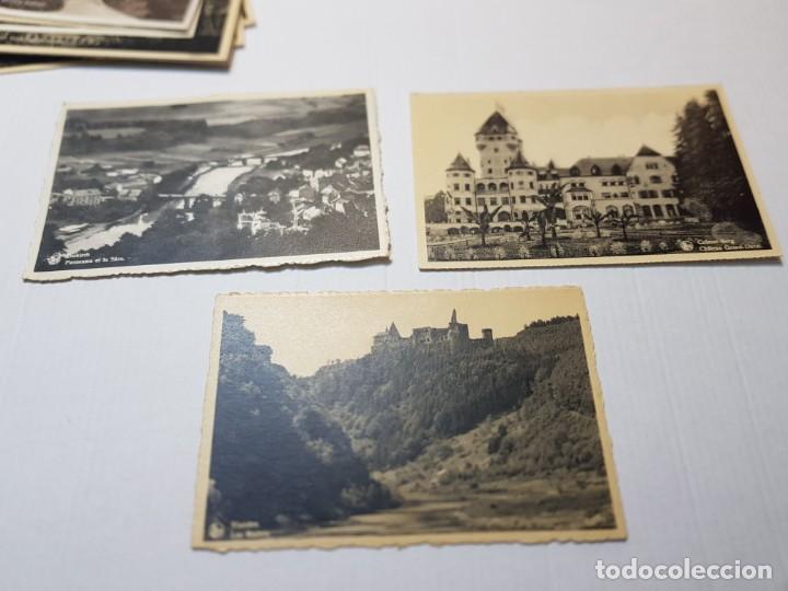 Postales: Postales antiguas Nels lote 23 principio de 1900 - Foto 7 - 220711148