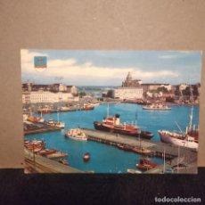Postales: FINLANDIA: HELSINKI .SUOMI.CIRCULADA.1973.. Lote 221696411