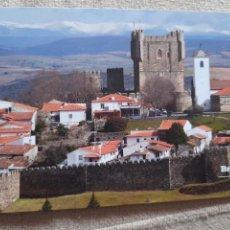 Postales: BRAGANÇA CIDADELA PORTUGAL CAMINO DE SANTIAGO FERIA TURISMO. Lote 221711301