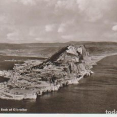 Postales: SOUTH EAST VIEW OF ROCK OF GIBRALTAR ... SIN CIRCULAR. Lote 221713520