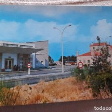 Postales: Nº 5 VILAR FORMOSO PORTUGAL FRONTERA ADUANA. Lote 221718832