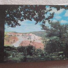 Postales: Nº 1495 MIRANDA DO DOURO PORTUGAL VISTA GENERAL COLECCION SUPERCOR ANCORA. Lote 221719401