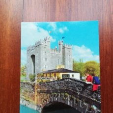 Postales: POSTAL BUNRATTY CASTLE, CO CLARE. IRELAND.. Lote 221720035