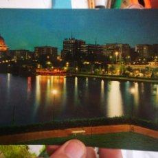 Postales: POSTAL ROMA ESQUINAS PELÍN TOCADAS. Lote 221787508