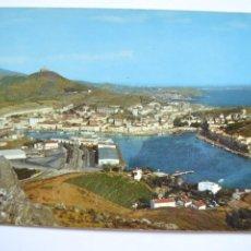 Postales: POSTAL. EN PARCOURANT LA COTE VERMEILLE. 66-PV-314 PORT VENDRES. ED. APA-POUX. NO ESCRITA.. Lote 222538233