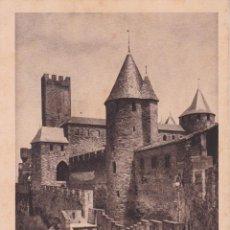 Cartes Postales: 7 POSTALES LA CITE DE CARCASSONNE - EDITIONS D'ART JORDY - SIN CIRCULAR. Lote 223727461