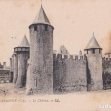 Cartes Postales: 5 POSTALES DE CARCASSONNE - LEVY ET NEURDEIN - SIN CIRCULAR. Lote 223728840