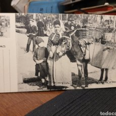 Postales: POSTAL ANTIGUA DE .LISBOA. SIN CIRCULAR. Lote 223978225