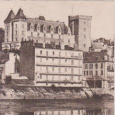 Cartoline: FRANCIA, PAU, EL CASTILLO HENRI IVET LE GAVE - C.C.9 CARRACHE EDITEUR - ESCRITA. Lote 224924335