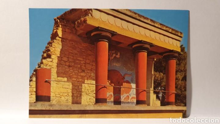 KNOSOS/ SIN CIRCULAR/ (REF.D.167) (Postales - Postales Extranjero - Europa)