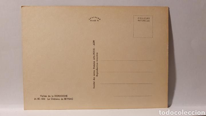 Postales: VALLÉE DE LA DORDOGNE/ SIN CIRCULAR/ (REF.D.167) - Foto 2 - 226141275