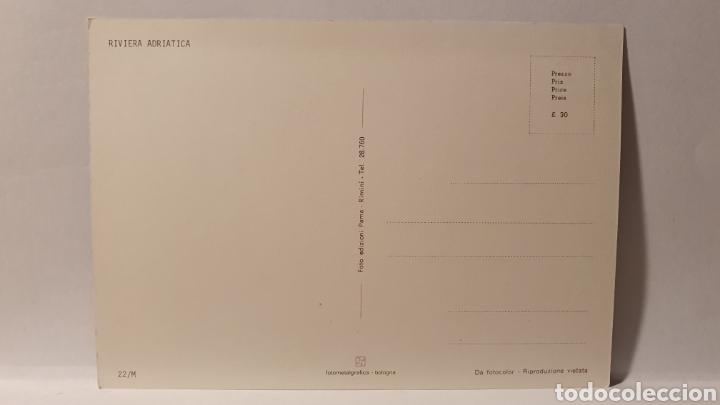 Postales: RIVIERA ADRIATICA/SIN CIRCULAR/ (REF.D.167) - Foto 2 - 226141680