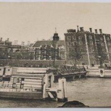 Postales: POSTAL INGLATERRA - LONDON - LAMBETH PALACE - CITY ARMS - TUCK & SONS. Lote 231577735