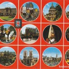 Postales: POSTAL LONDRES (LONDON). FISA. Lote 233351495