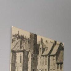 Postales: POSTAL BRUGGE (BRUJAS) 1900 UITG. THILL REPRODUCCION. Lote 233825205
