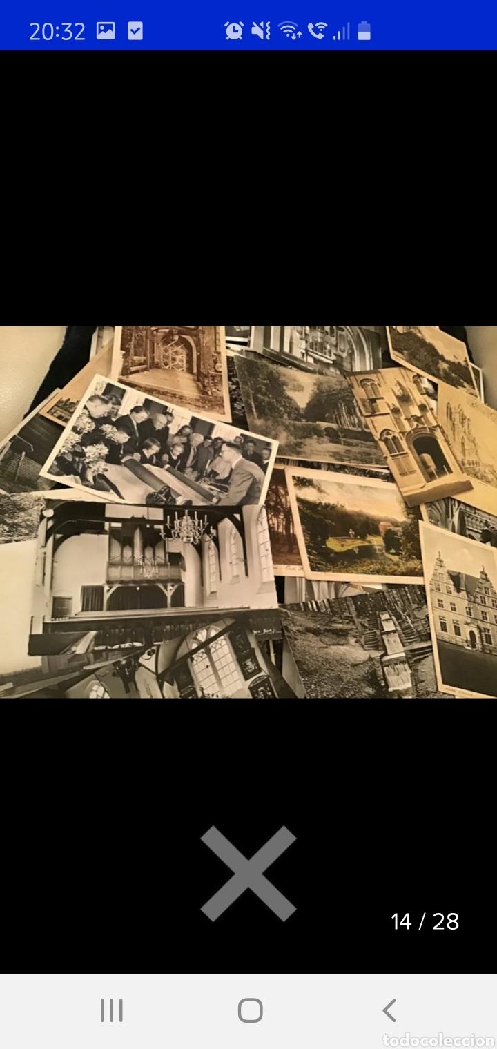 Postales: Colección de 550 postales holandesas y países bajos años 1900 a 1936 - Foto 9 - 234013090