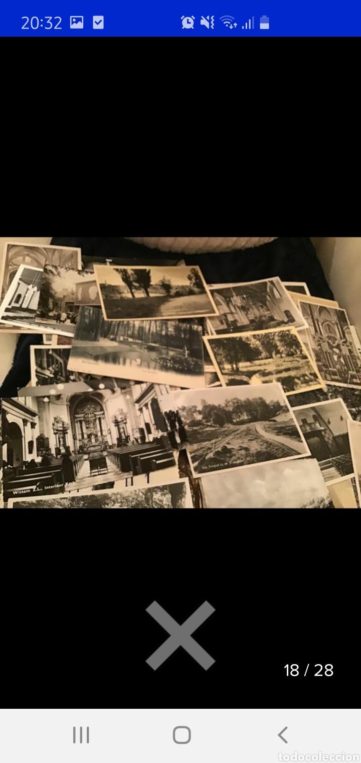 Postales: Colección de 550 postales holandesas y países bajos años 1900 a 1936 - Foto 11 - 234013090