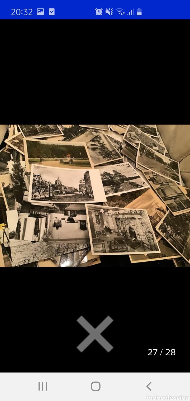 Postales: Colección de 550 postales holandesas y países bajos años 1900 a 1936 - Foto 20 - 234013090