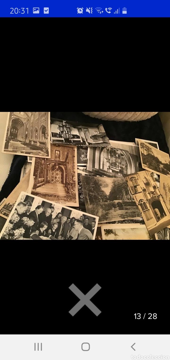 Postales: Colección de 550 postales holandesas y países bajos años 1900 a 1936 - Foto 21 - 234013090