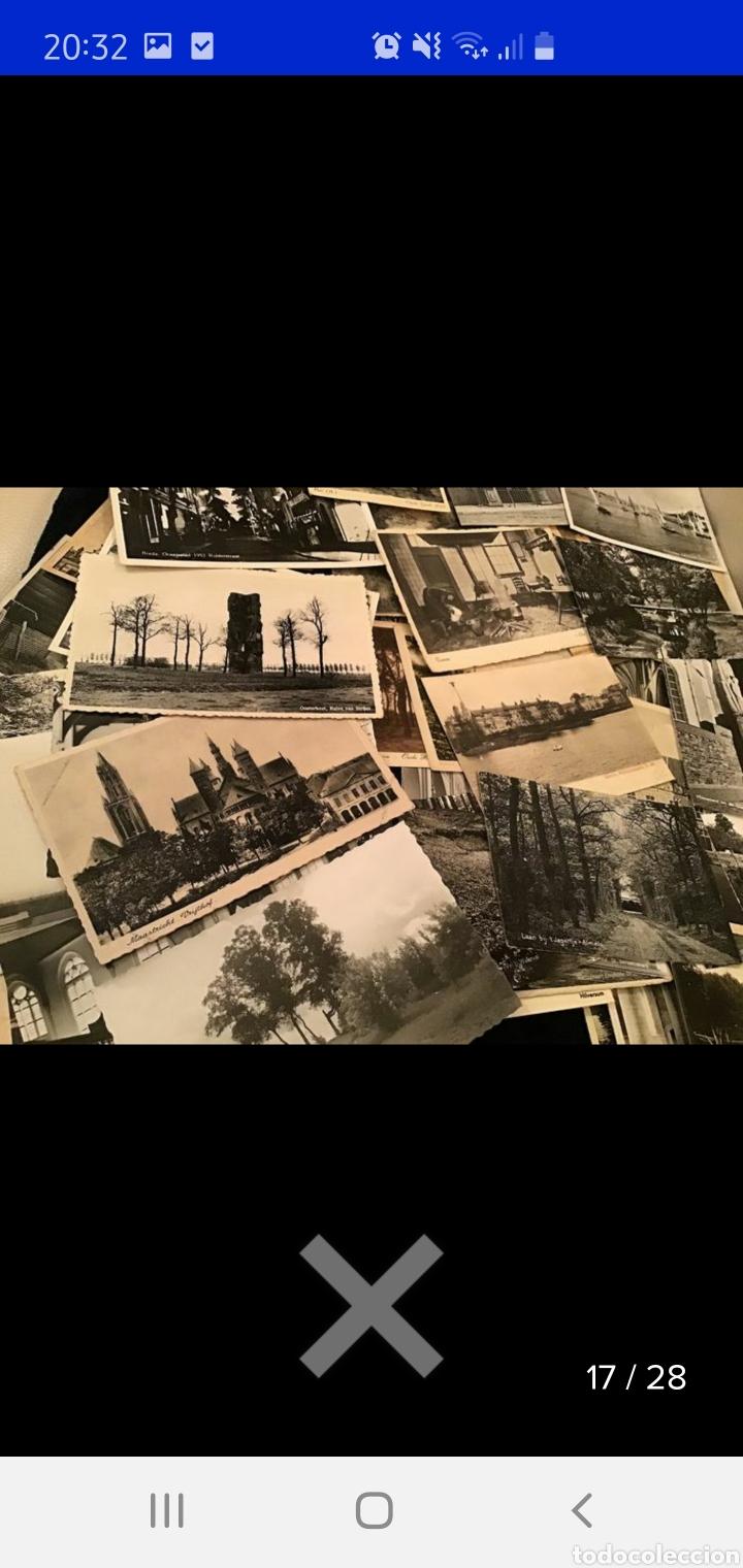Postales: Colección de 550 postales holandesas y países bajos años 1900 a 1936 - Foto 23 - 234013090