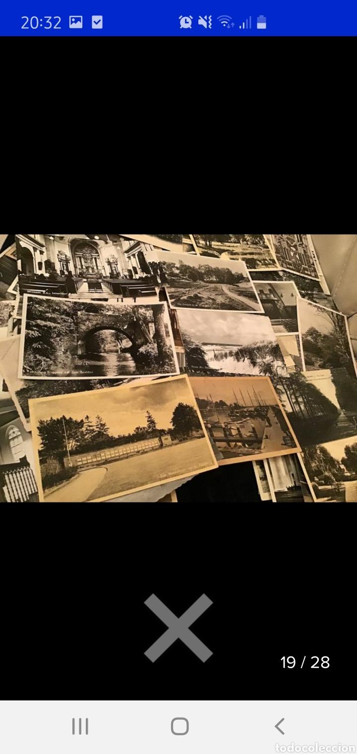 Postales: Colección de 550 postales holandesas y países bajos años 1900 a 1936 - Foto 24 - 234013090