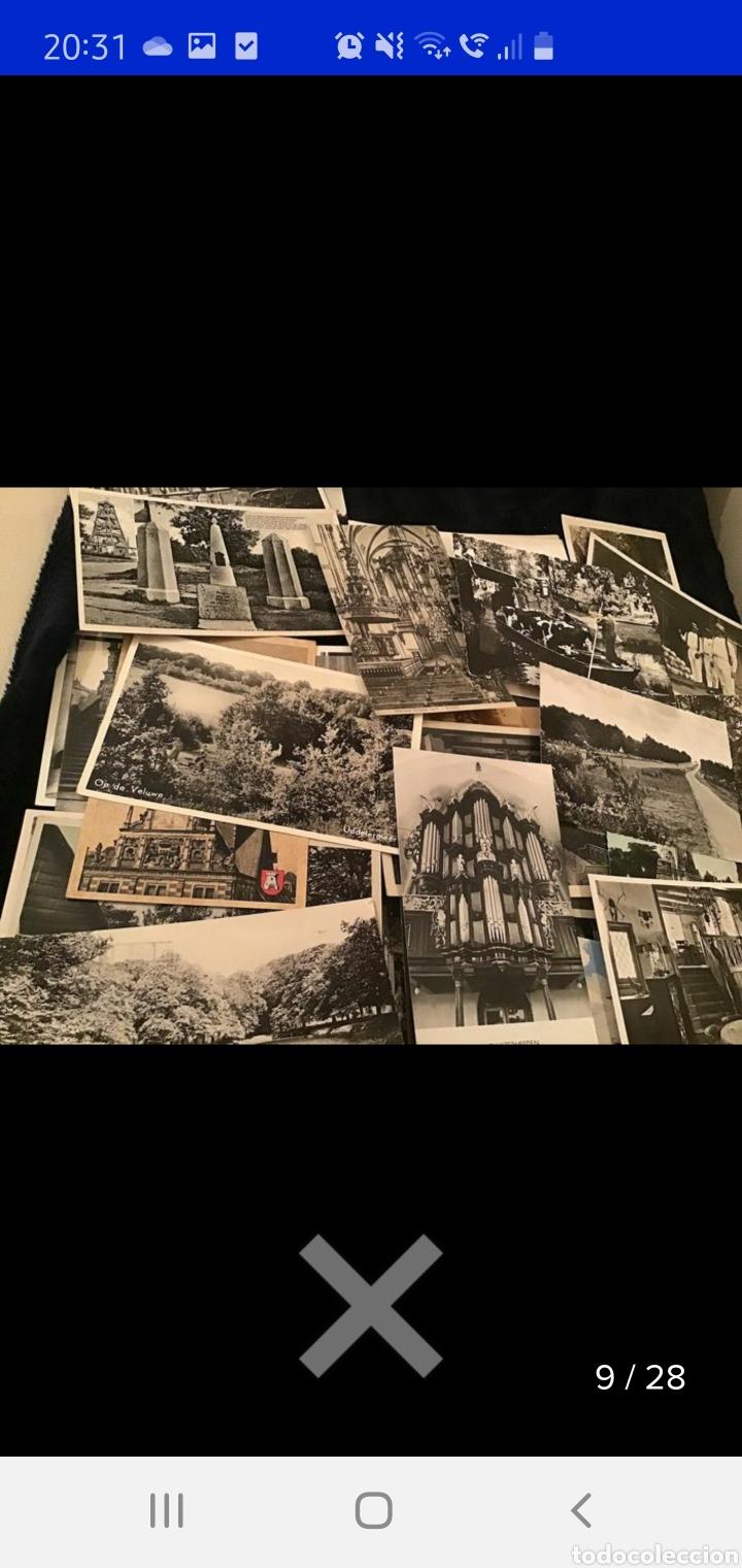 Postales: Colección de 550 postales holandesas y países bajos años 1900 a 1936 - Foto 27 - 234013090