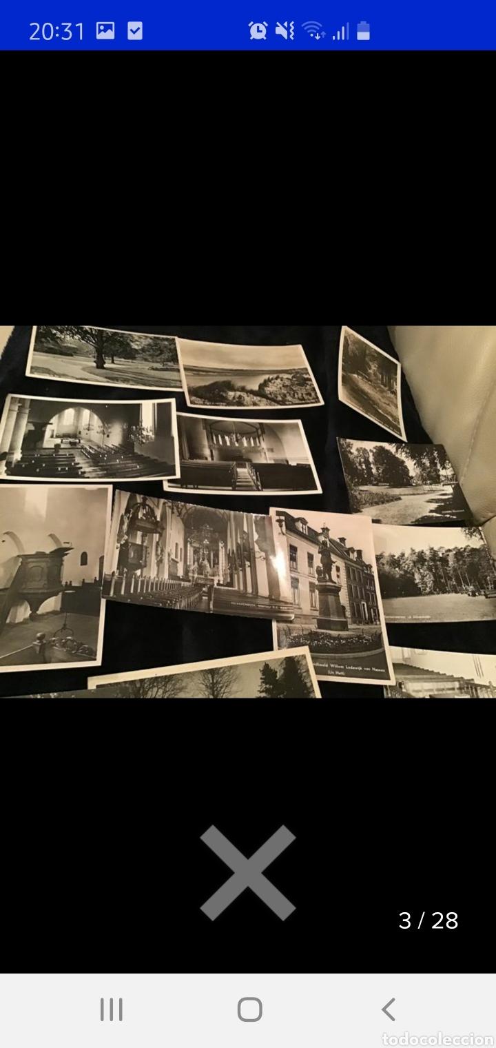 Postales: Colección de 550 postales holandesas y países bajos años 1900 a 1936 - Foto 31 - 234013090