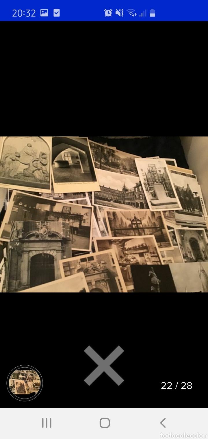 Postales: Colección de 550 postales holandesas y países bajos años 1900 a 1936 - Foto 33 - 234013090