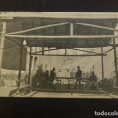 Postales: CALDAS DA RAINHA PORTUGAL CARRERA DE TIRO NO PARQUE. Lote 234273880
