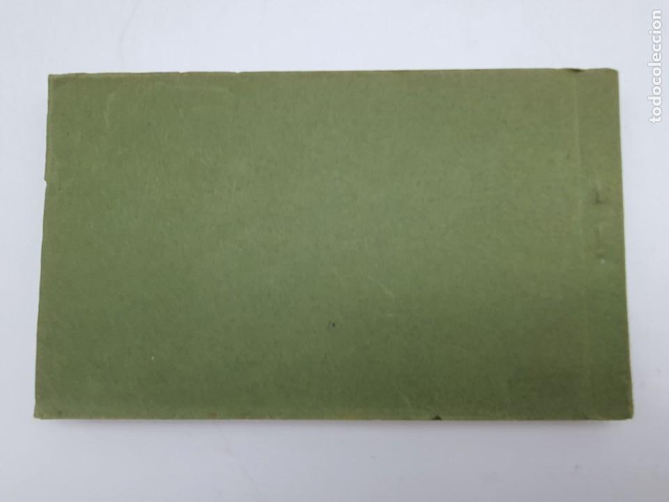 Postales: LOTE POSTALES PALAIS DE FONTAINEBLEAU ( AÑOS 30/40 ) COMPLETO - Foto 2 - 235085130