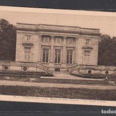 Postales: 73.- VERSALLES. EL PALACIO DEL PEQUEÑO TRIANON. Lote 235155235