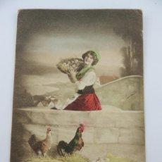 Cartes Postales: ANTIGUA TARJETA POSTAL ENGLAND. Lote 235486730