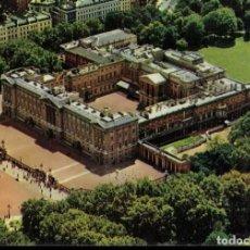 Postales: LONDRES. LONDON. BUCKINGHAM PALACE. INGLATERRA. REINO UNIDO. / POSTAL SIN CIRCULAR. Lote 237033725