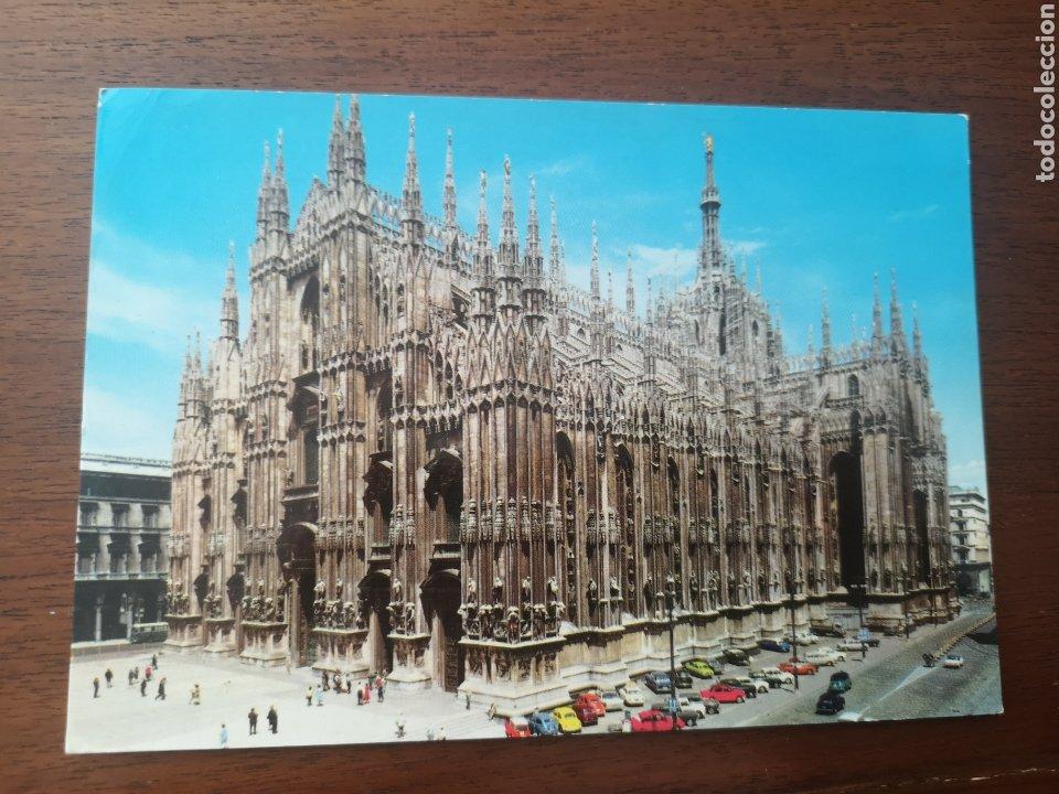 Postales: 25 Postales Italia años 60/70 - Foto 5 - 238414800