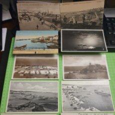 Postales: 20 POSTALES DE FIGUERA DE FOZ. PORTUGAL. Lote 238496765