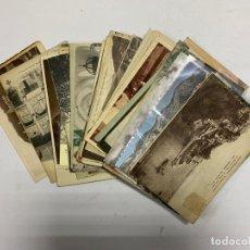 Postales: LOTE DE 58 POSTALES DE FRANCIA. VER TODAS LAS FOTOS. Lote 240431670