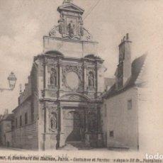 Postales: POSTAL DIJON - L'EGLISE SAINTE ANNE - LL. Lote 240636900