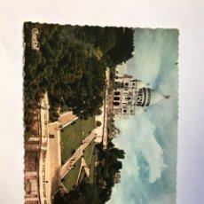 Postales: POSTAL BASILICA DEL SAGRADO CORAZÓN, PARIS, NO ESCRITA AÑOS 50/60. Lote 242157565