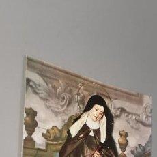 Postales: CATERINA VEGRI GRAZIANI CHIESA MONASTERO (CORPUS DOMINI) FERRARA ITALIA. Lote 243274065