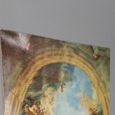 Postales: POSTAL CHIESA MONASTERO (CORPUS DOMINI) FERRARA ITALIA GLORIA CATERINA VEGRI. Lote 243274630