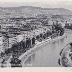 Postales: AUSTRIA, VIENA, VISTA PARCIAL – ED.PAG . ESCRITA. Lote 244749130