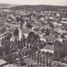 Postales: SUIZA, LANGENTHAL, VISTA GENERAL – PHOTOGLOB AG 1347 – S/C. Lote 244749305