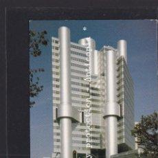 Postales: POSTAL DE ALEMANIA - MÜNCHEN - DAS HYPO-HAUS (RASCACIELOS). Lote 245390080