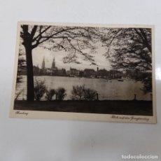 Postales: POSTAL HAMBURG (1130/21). Lote 245399135