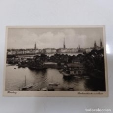 Postales: POSTAL HAMBURG (1131/21). Lote 245399240
